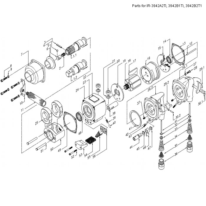 Atlas Copco Parts Diagram Com